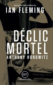 Anthony Horowitz - Déclic mortel
