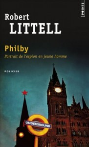 Robert Littell - Philby