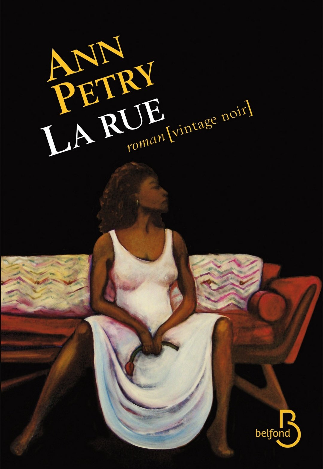 Ann Petry - La Rue