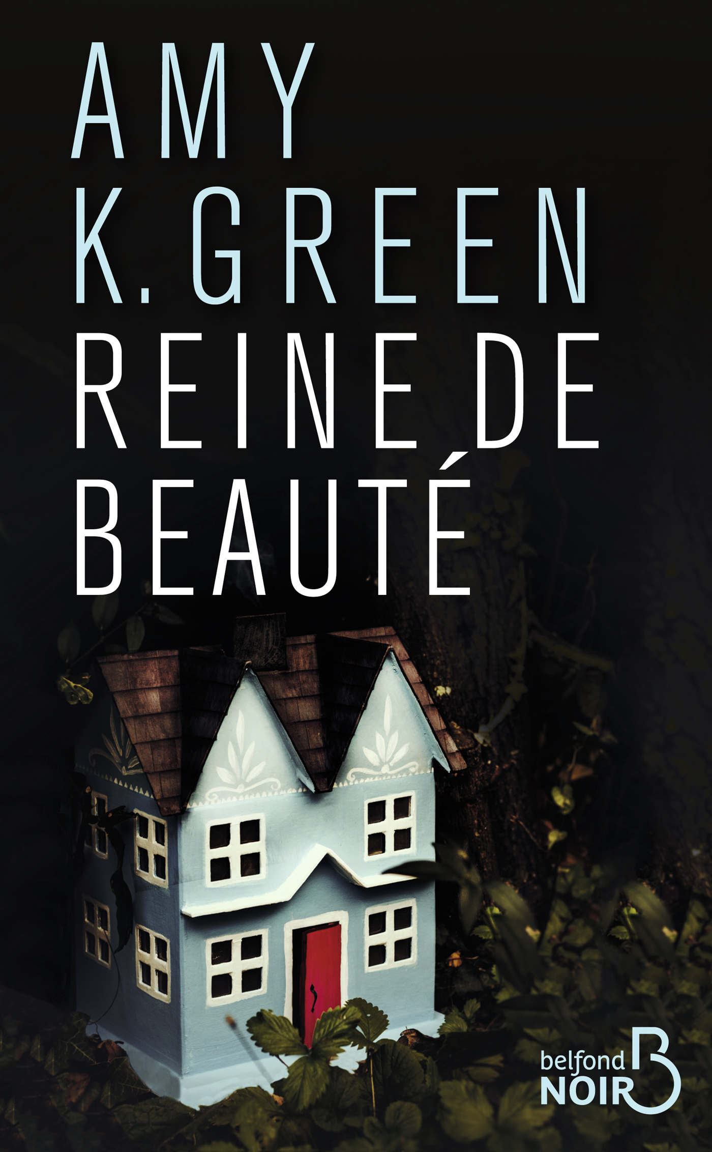 Amy K. Green - Reine de beauté